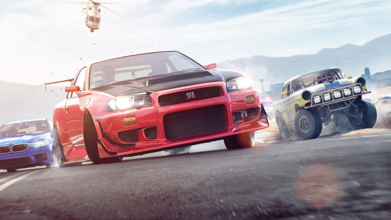 Need for Speed Payback : la configuration PC recommandée