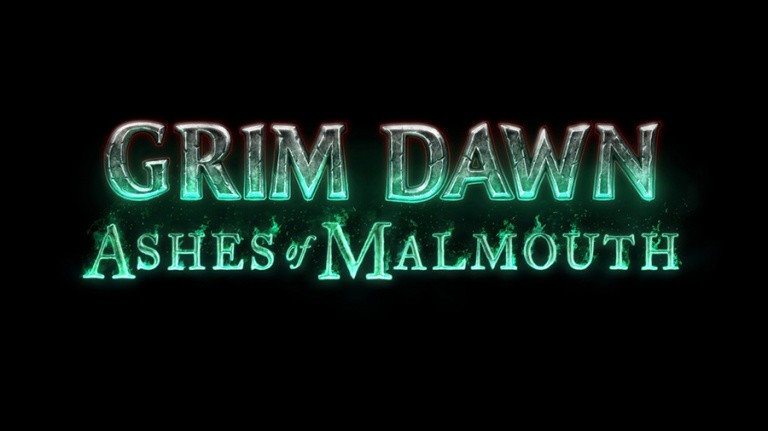 "Grim Dawn : l'extension ""Ashes of Malmouth"" paraîtra en octobre"