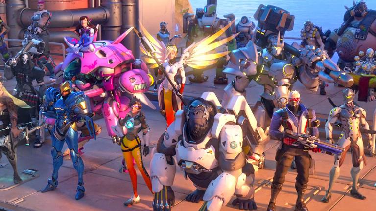 Overwatch : les mauvais joueurs rendus muets sur Xbox One