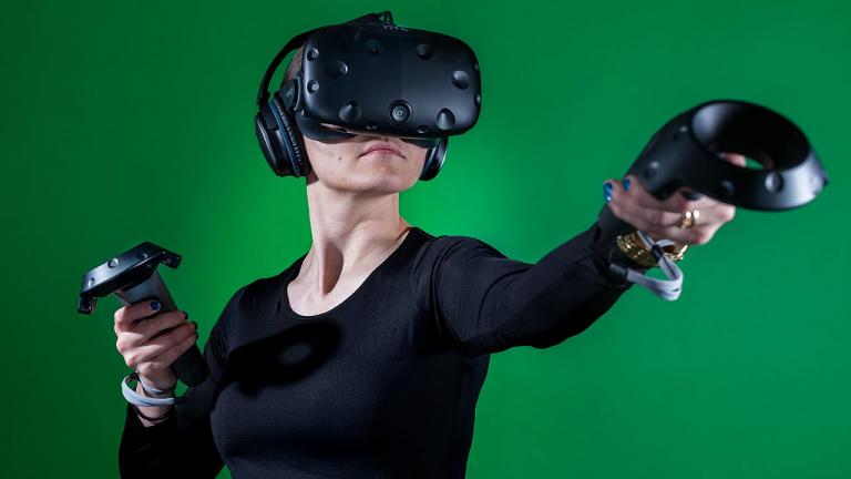 HTC va injecter des fonds dans sa division VR grâce au rachat de Google