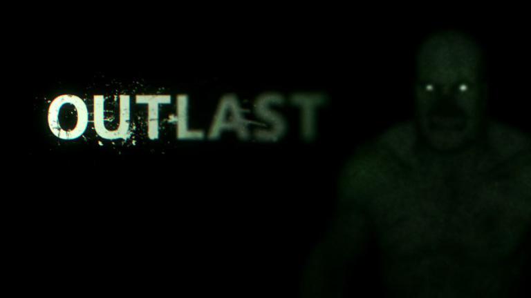Outlast et Outlast Whistleblower gratuits sur Humble Bundle