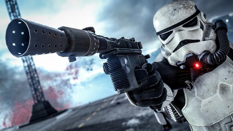 Star Wars Battlefront II : Le multijoueur sous toutes les coutures
