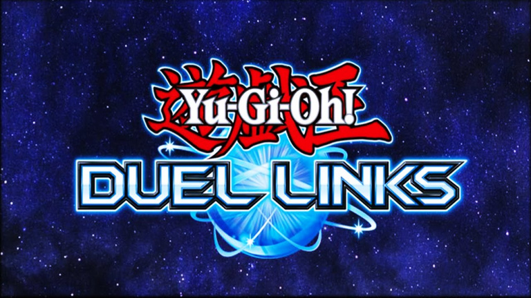 TGS 2017 : Yu-Gi-Oh! Duel Links arrive sur PC