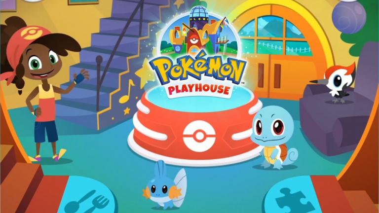 La nouvelle application gratuite et beaucoup trop mignonne — Pavillon Pokémon