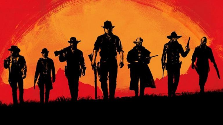 Red Dead Redemption 2 : Rockstar tease un nouveau trailer