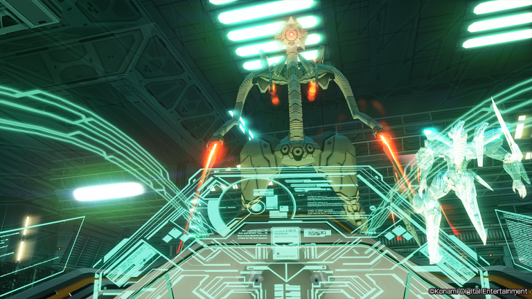 Zone of the Enders : The 2nd Runner M∀RS se dévoile un peu plus