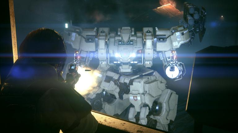 Left Alive : De nouveaux détails et images pour le nouveau jeu de Square Enix