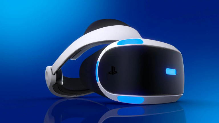 Andrew House (Sony) voudrait une concurrence plus forte face au PS VR