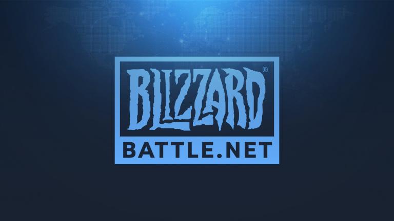 L'application Blizzard Battle.net se fait une place sur iOS et Android