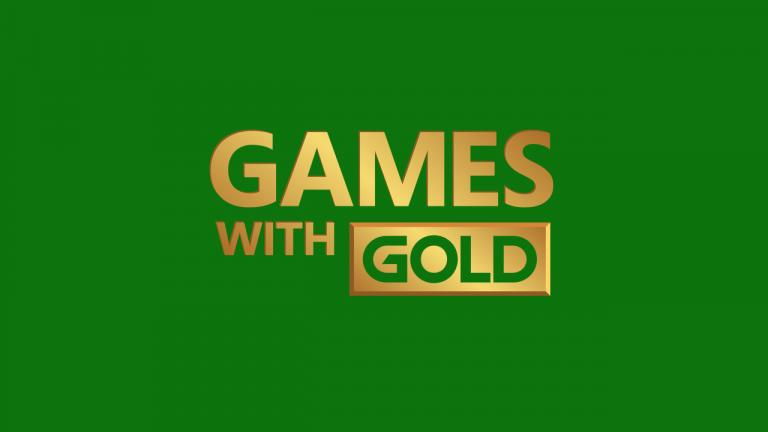 Xbox Live Games With Gold : Les jeux gratuits du mois d'octobre