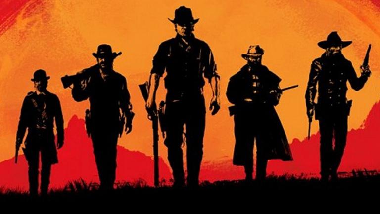 Red Dead Redemption 2 : RDV à 16h45 sur la JVTV pour suivre l'annonce de Rockstar
