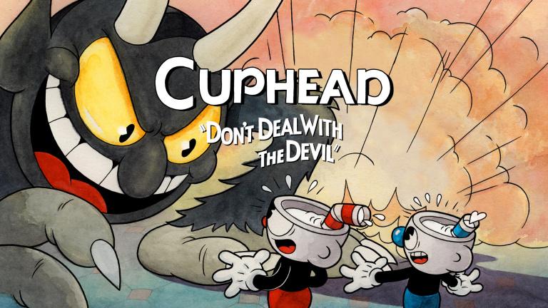 Cuphead : la coop' en ligne est à l'étude