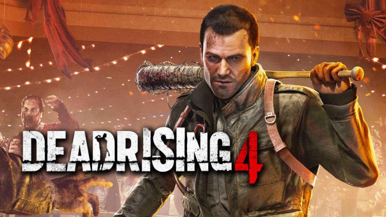 Dead Rising 4 : Les détails du contenu Capcom Heroes dévoilés