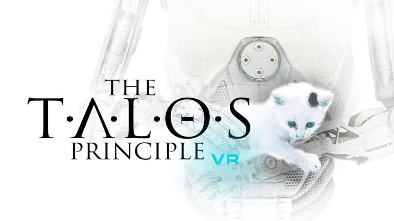 The Talos Principle : Une version VR pour le mois d'octobre