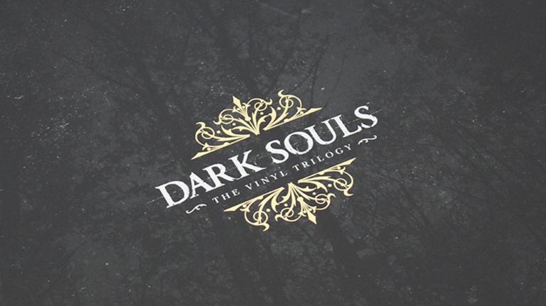Dark Souls : The Vinyl Trilogy lance ses précommandes