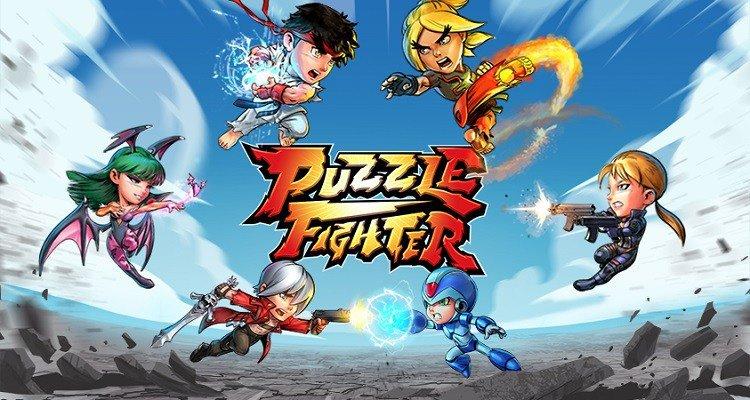 Puzzle Fighter en soft launch pour préparer son arrivée