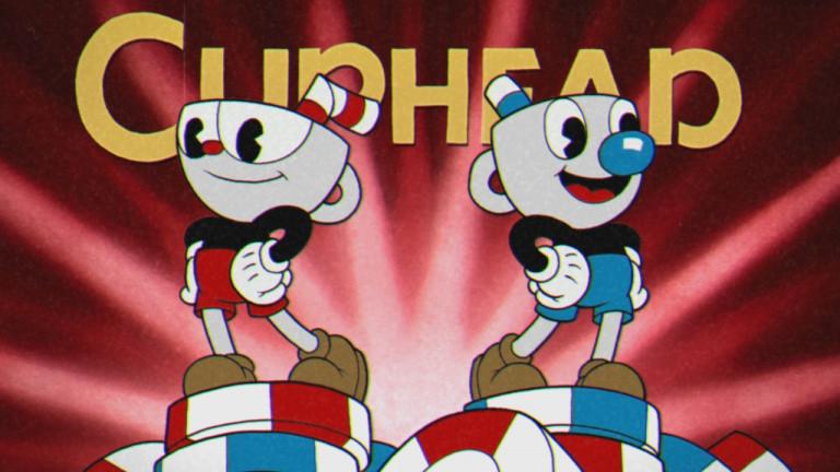Cuphead, j'ai envie de Mickey