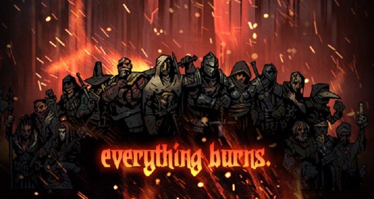 Darkest Dungeon : Red Hook Studios tease une version Switch