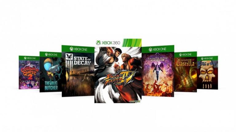 Xbox Game Pass : La mise à jour des jeux d'octobre
