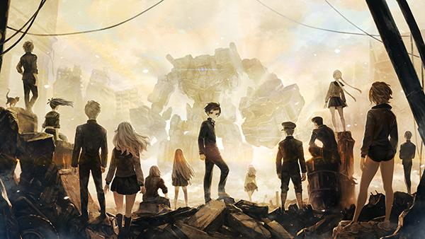 13 Sentinels : Aegis Rim se dévoile un peu plus