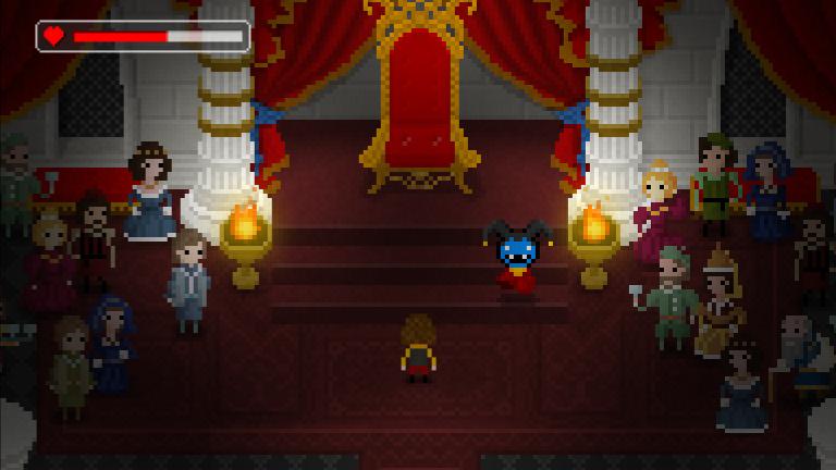 The Count Lucanor débarque sur Switch à la fin du mois