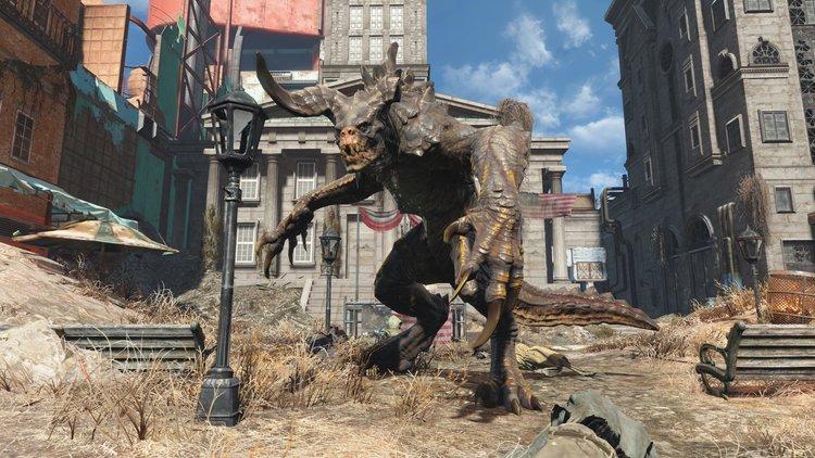 Fallout 4 VR offert avec chaque HTC Vive