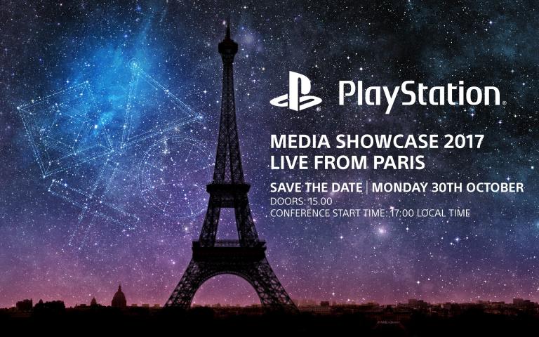 Paris Games Week 2017 : Sony dévoile son plan de bataille pour sa conférence