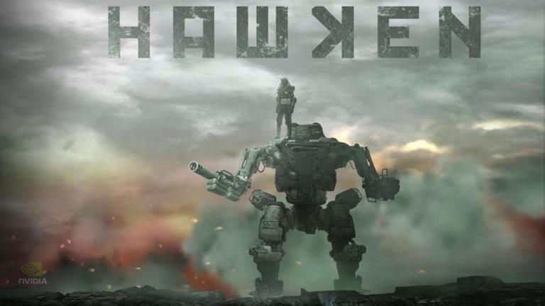 Hawken : le développeur met fin au support sur PC