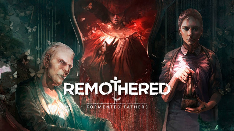 Remothered : Tormented Fathers se lance ce mois-ci en Early Access