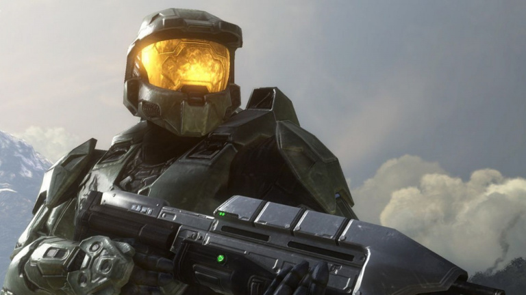 Halo : Recruit - 343 Industries s'essaie à la VR.