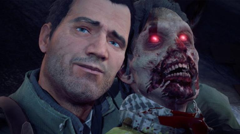 """Dead Rising 4 : le costume de Dante annoncé pour le mode """"Capcom Heroes"""""""