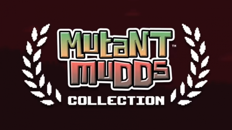 Mutant Mudds Collection annoncé sur Nintendo Switch