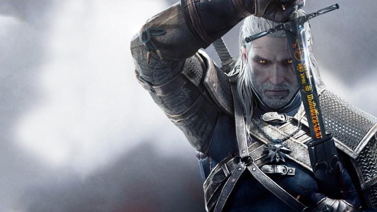 The Witcher 3 : le patch PS4 Pro est désormais disponible