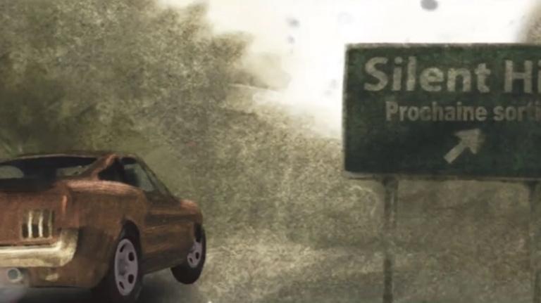Mana Books présente une nouvelle série de BD Silent Hill