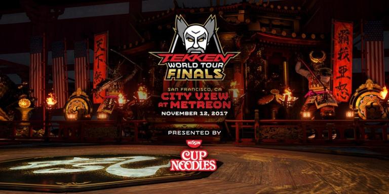 Tekken 7 : la finale du World Tour se déroulera à San Francisco