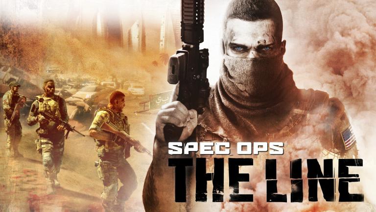 Spec Ops The Line : Yager ne veut pas développer de suite