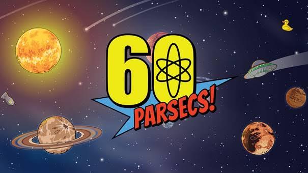 60 Parsecs! : La suite de 60 Seconds! dévoilée