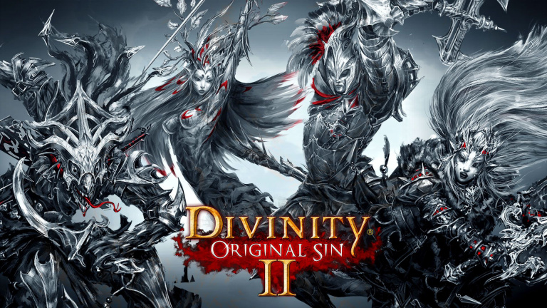 Divinity Original Sin II : Un gros patch déployé