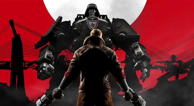 Wolfenstein II : The New Colossus - MachineGames s'exprime sur l'absence de multi