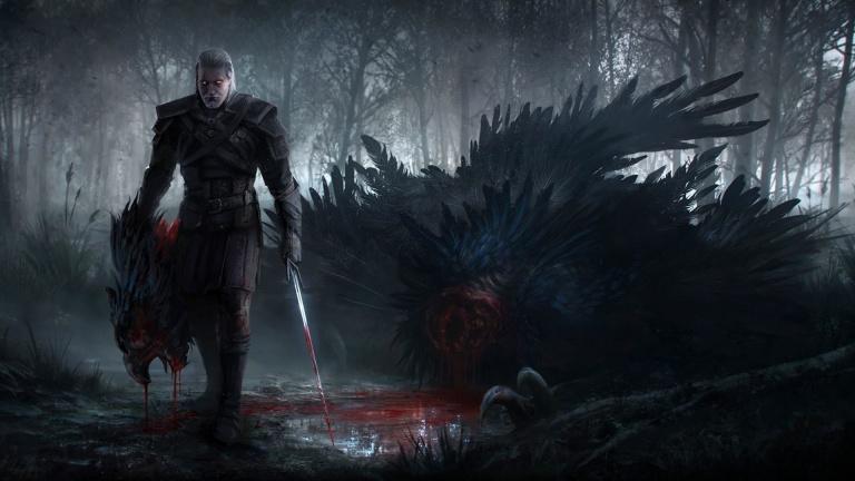 The Witcher 3 : La troisième partie du documentaire de No Clip disponible