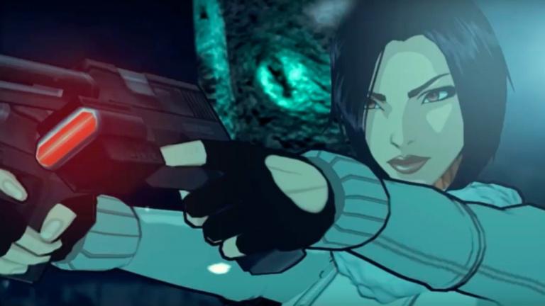 Fear Effect Sedna est repoussé à 2018, et sortira sur Nintendo Switch