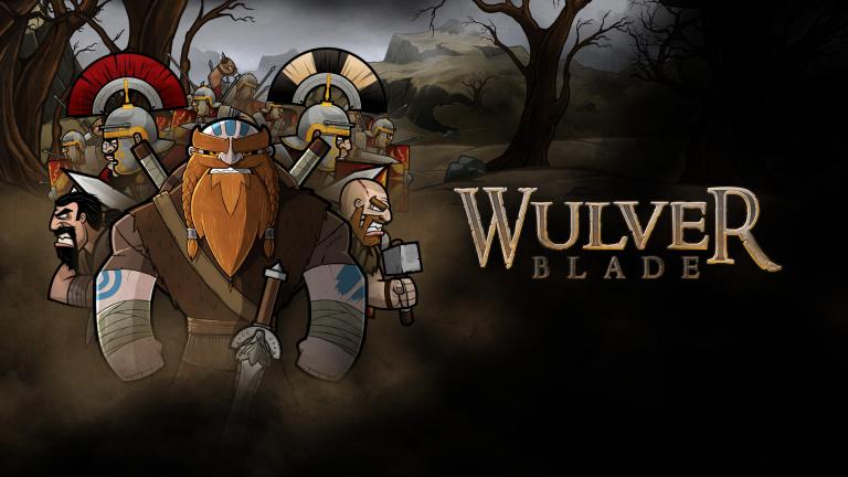 Wulverblade paraîtra le 12 octobre sur Nintendo Switch