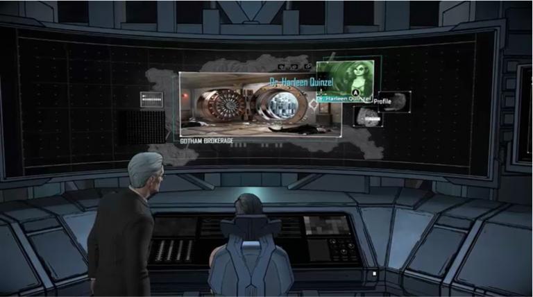 Batman : The Enemy Within - Une image retirée après un tollé des internautes