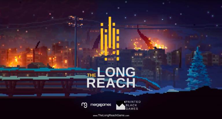 The Long Reach : Une aventure narrative horrifique pour la fin de l'année