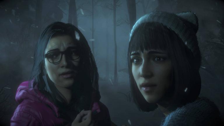 PlayStation Now : de nouveaux titres angoissants à temps pour Halloween