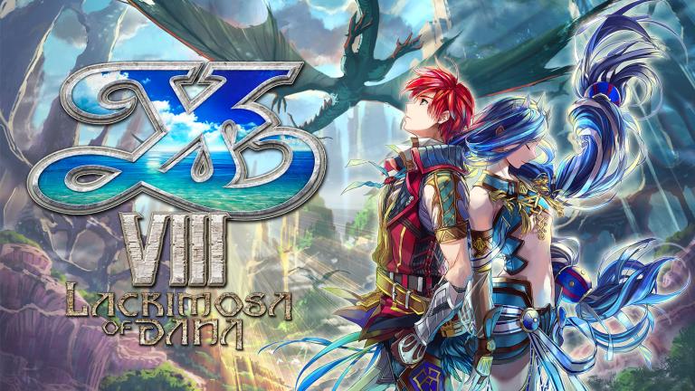 Ys VIII : la traduction du jeu va être améliorée, la sortie PC se précise