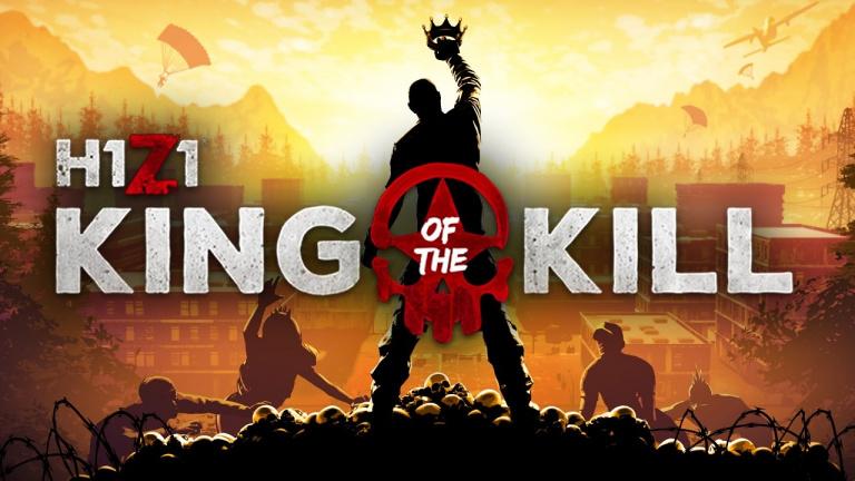 H1z1 king of the kill se renforce dans l 39 esport avec la h1z1 pro league actualit s - H1z1 king of the kill xbox one ...