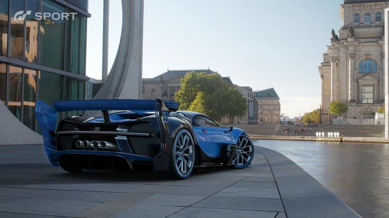Gran Turismo Sport : plus d'un million de joueurs ont participé à la beta ouverte