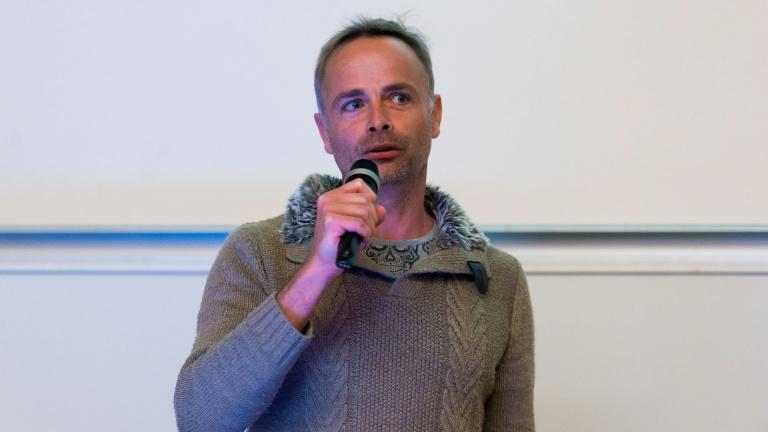 Michel Ancel évoque un « quatrième » Rayman