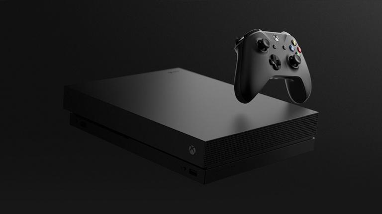 """Phil Spencer (Microsoft) : la Xbox One X n'est """"pas pour tout le monde"""""""